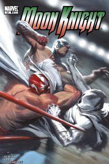 Moon Knight (2006) #29