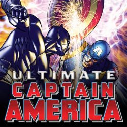 Ultimate Captain America Annual