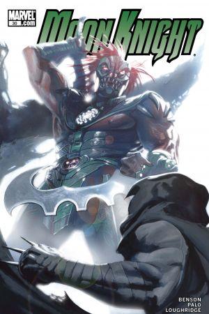 Moon Knight #30