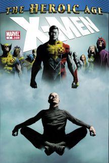 Heroic Age: X-Men #1