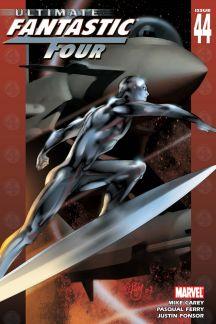 Ultimate Fantastic Four (2003) #44