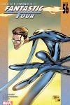 Ultimate Fantastic Four (2003) #56