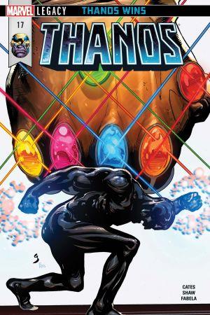 Thanos (2016) #17