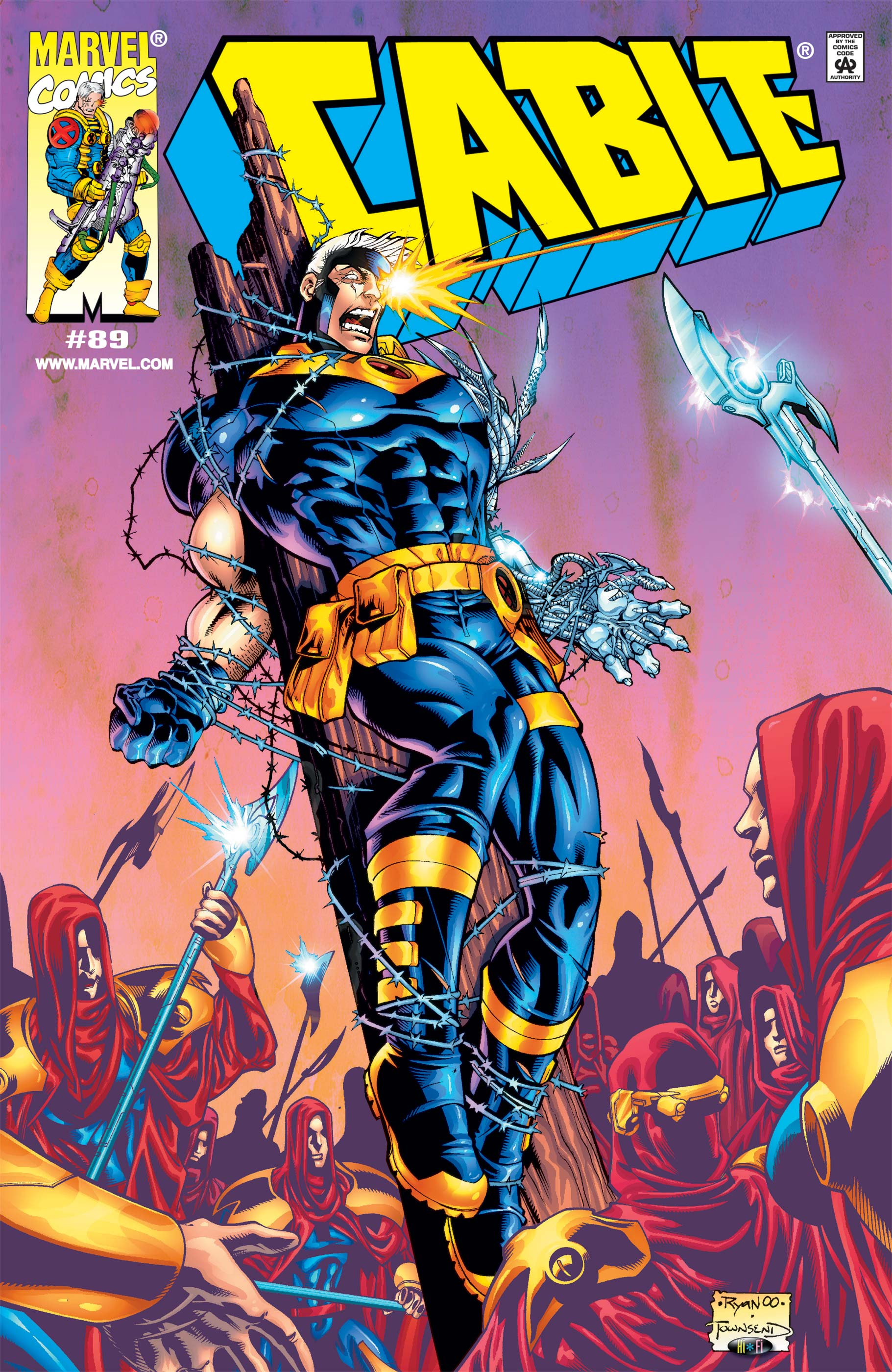 Cable (1993) #89