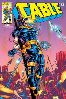 Cable #89