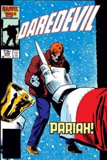 Daredevil #229