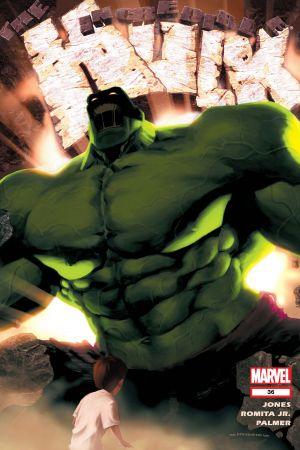 Incredible Hulk #36