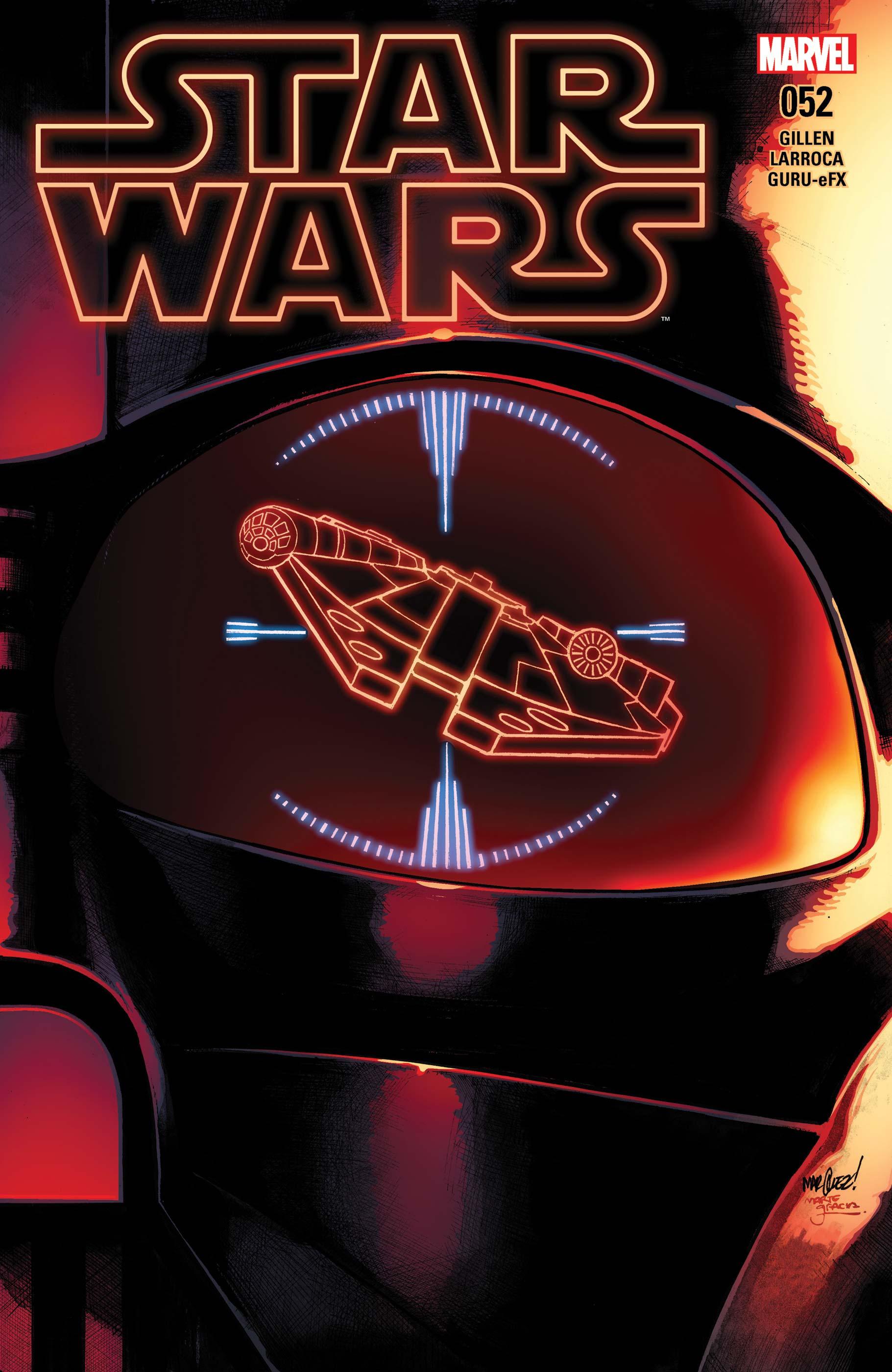 Star Wars (2015) #52