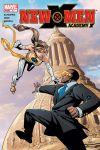 NEW X-MEN (2004) #11