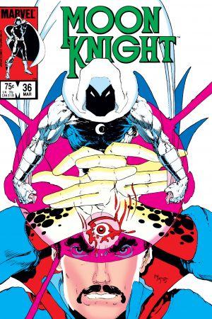 Moon Knight (1980) #36