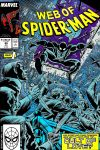 Web of Spider-Man (1985) #40