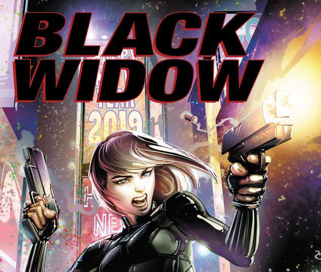 BLACK WIDOW: NO RESTRAINTS PLAY TPB #1