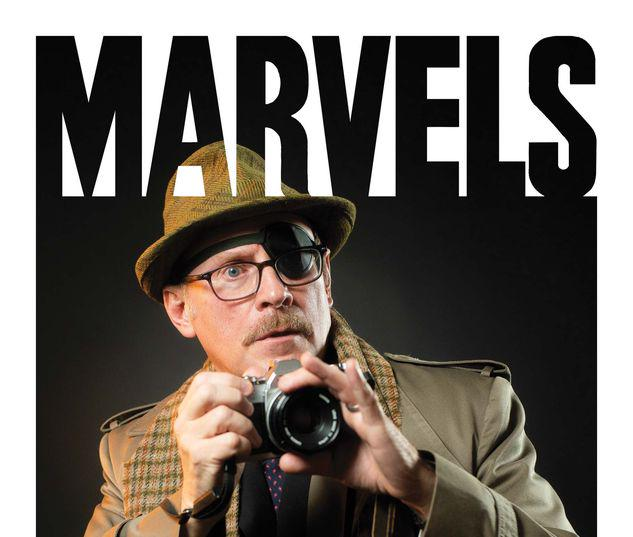 MARVELS EPILOGUE 1 PHOTO VARIANT #1