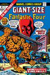 Giant-Size Fantastic Four #2