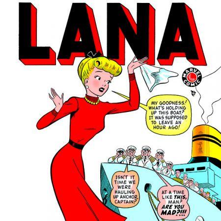 Lana (1948 - 1950)