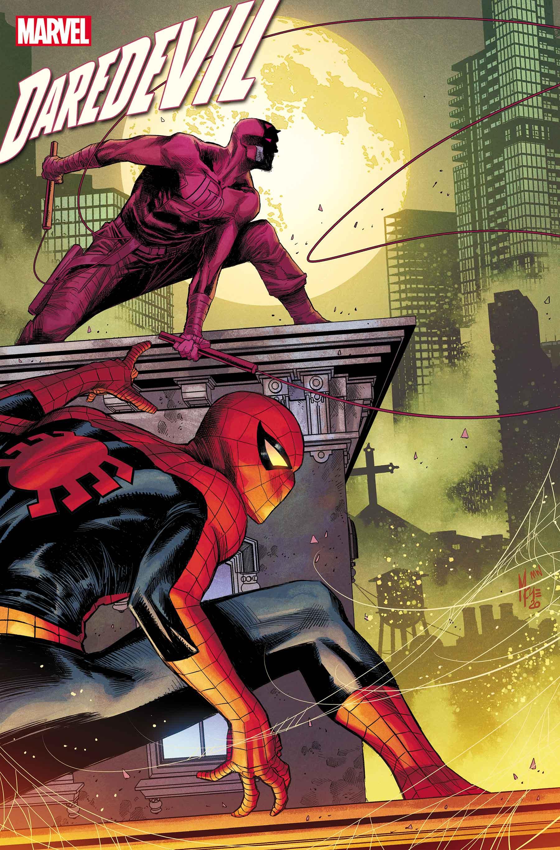Daredevil (2019) #23