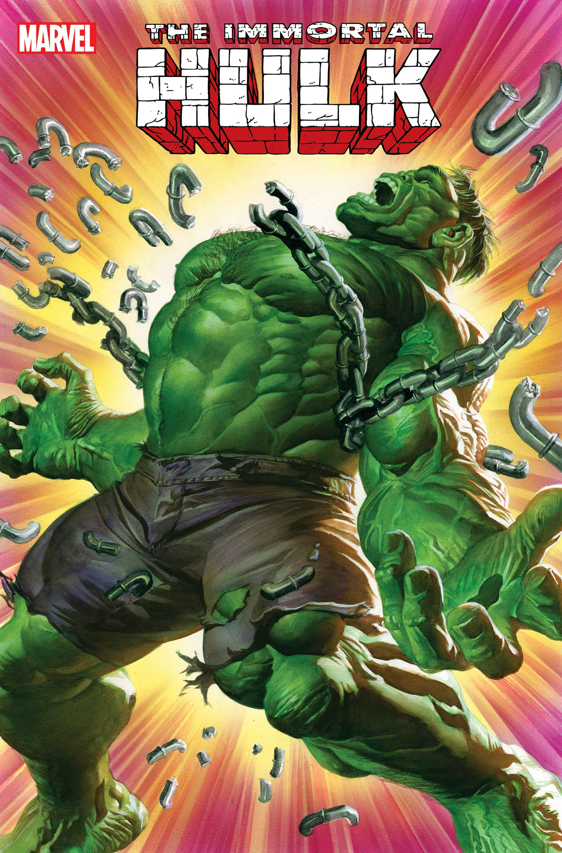 Immortal Hulk (2018) #38