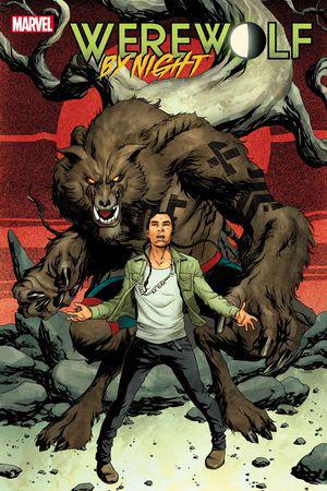 Werewolf by Night (2020) #1