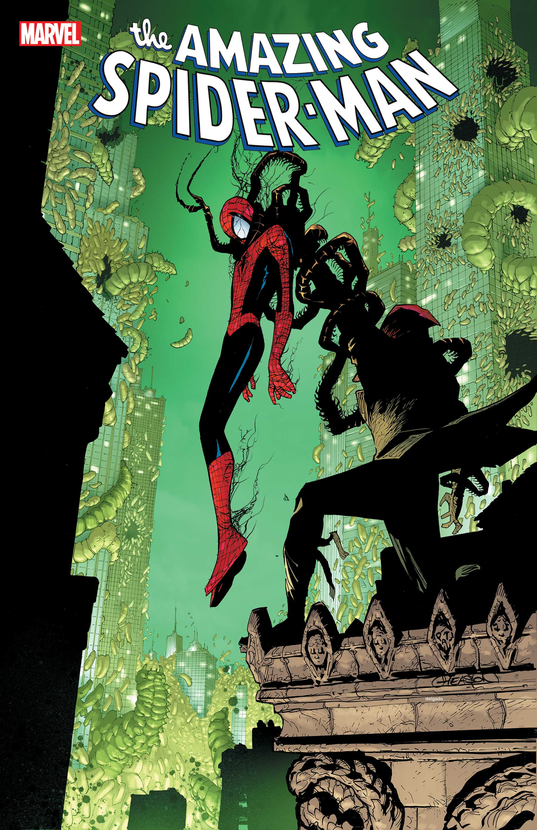 The Amazing Spider-Man (2018) #53