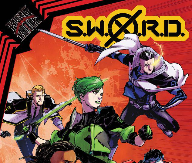 S.W.O.R.D. #3