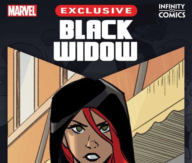 BLACK WIDOW INFINITY COMIC 1 #1