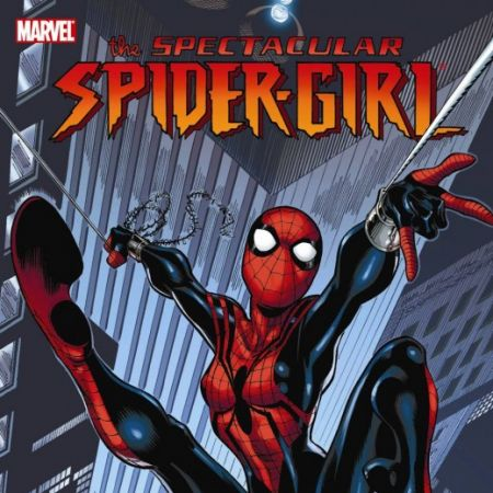 Spectacular Spider-Girl Digital Comic (2009 - 2010)