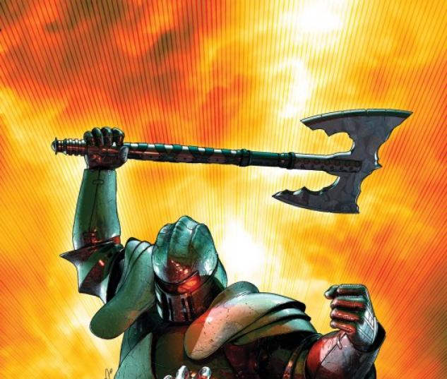 Deathlok (2009) #7