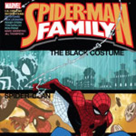 Spider-Man Family Featuring Spider-Clan (2006)