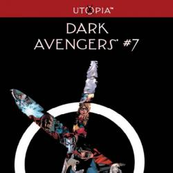 DARK AVENGERS #7 (2ND PRINTING VARIANT)