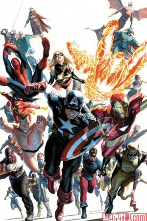 Avengers/Invaders #12