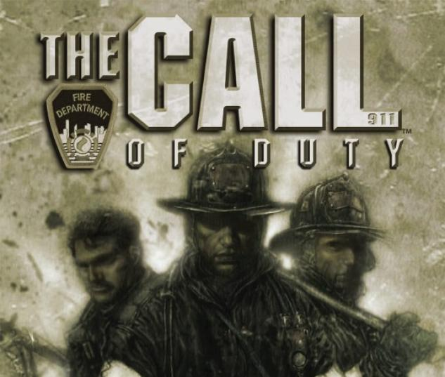 Call of Duty, The: The Brotherhood #1