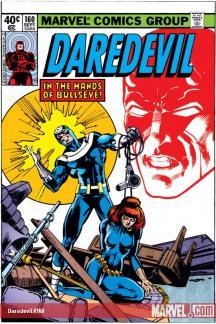 Daredevil (1964) #160