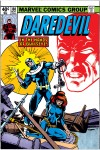 DAREDEVIL #160 COVER