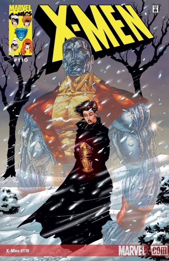 X-Men (1991) #110