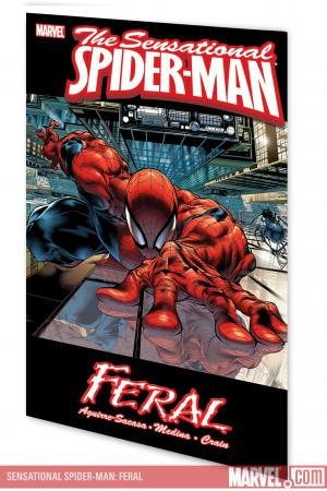 Sensational Spider-Man: Feral (Trade Paperback)