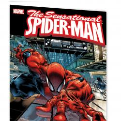 Sensational Spider-Man: Feral