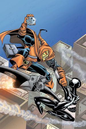 Spider-Girl #99