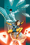 ULTIMATE X-MEN (2007) #68 COVER