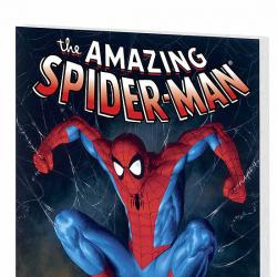 Amazing Spider-Man Vol. 9: Skin Deep (2005)