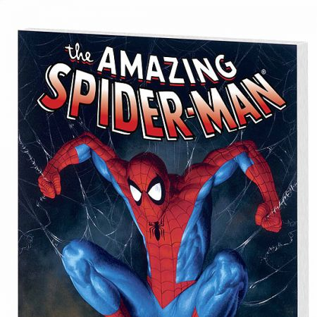 AMAZING SPIDER-MAN VOL. 9: SKIN DEEP COVER