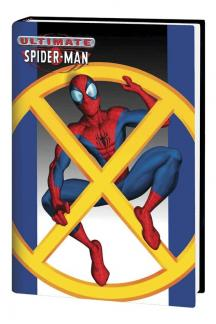 Ultimate Spider-Man Vol. 4 (Hardcover)