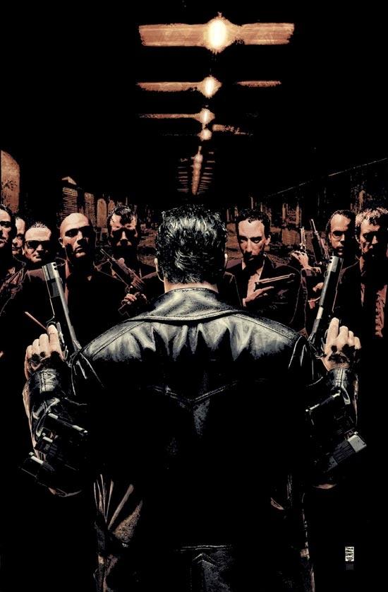 Punisher Max (2004) #6