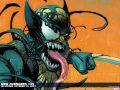 New Avengers (2004) #35 Wallpaper