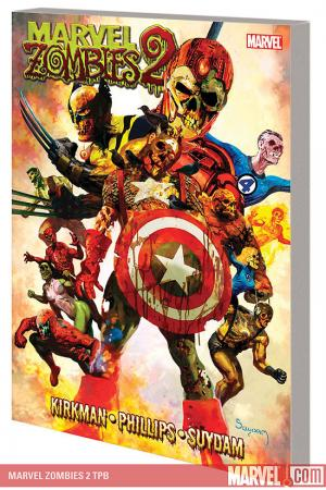 Marvel Zombies 2 (2009 - Present)