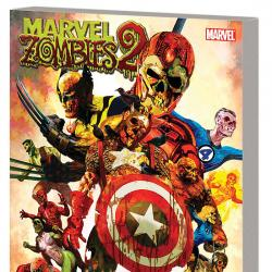MARVEL ZOMBIES 2 TPB #0