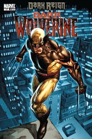Dark Wolverine (2009) #77