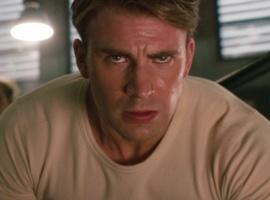 Captain America: The First Avenger TV Spot 6