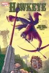 Hawkeye (2003) #6