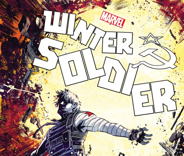 WINTER SOLDIER 19