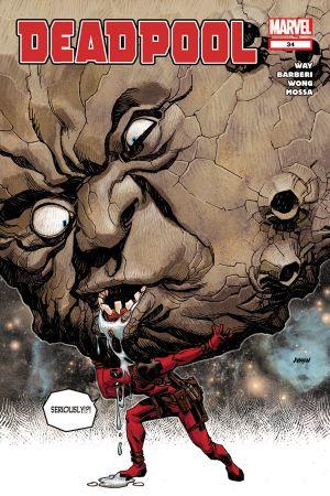 Deadpool (2008) #34